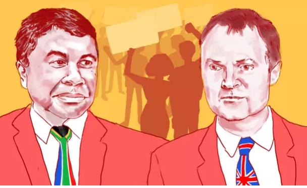 Vice-Chancellors
