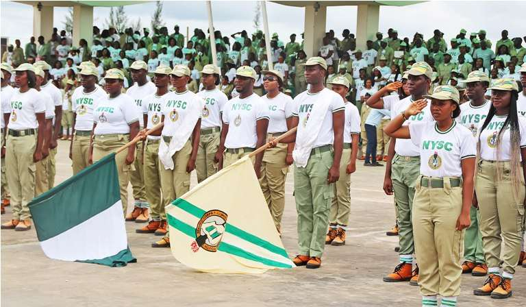 nysc paid