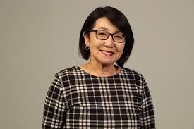 Japanese Lecturer