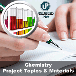 studying chemistry