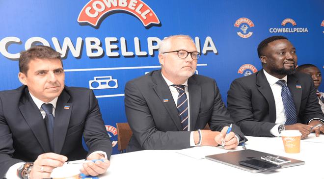 COWBELLPEDIA 2019