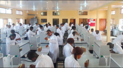 Bayelsa Medical University