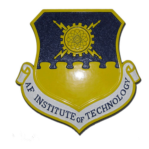 AIR FORCE INSTITUTE