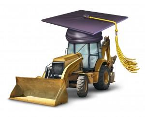 SCHOOL OF CONSTRUCTION