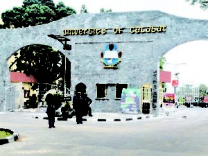 Unical matriculation