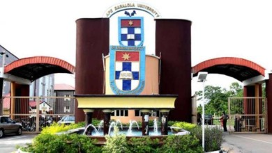 ABUAD POST UTME