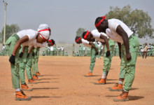 NYSC RELEASE CALL- UP LETTER