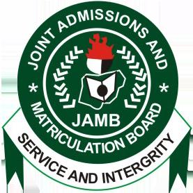 JAMB TO REGISTER