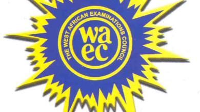 waec says