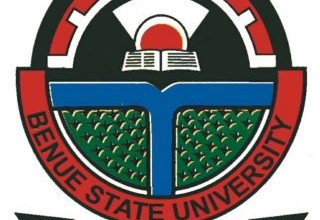 BENUE STATE UNIVERSITY AND COURSES