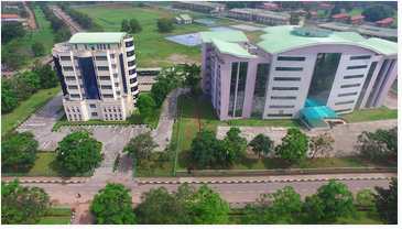 COVENANT UNIVERSITY AND COURSES OFFERED