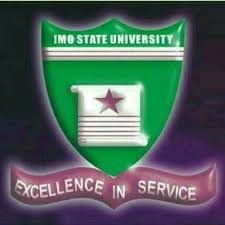 IMSU COURSES AND DEPARTMENTS