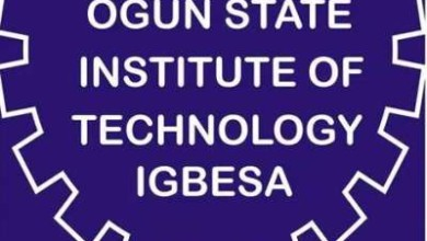 OGITECH POST UTME