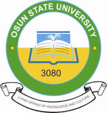OSUN STATE UNIVERSITY AND COURSES