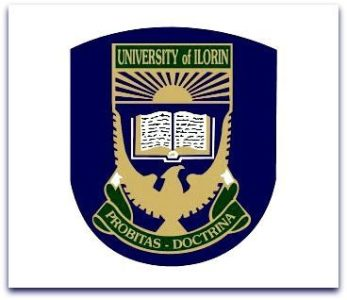 UNIVERSITY OF IIORIN AND COURSES