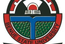 BENUE STATE UNIVERSITY MATRICULATION