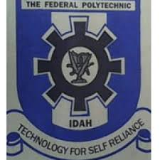FEDERAL POLYTECHNIC IDAH AND COURSES