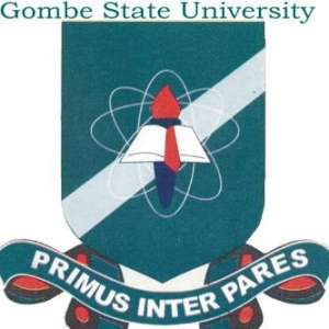 GOMBE STATE UNIVERSITY AND COURSES