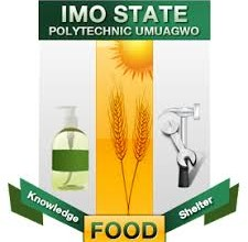 IMO STATE POLYTECHNIC AND COURSES