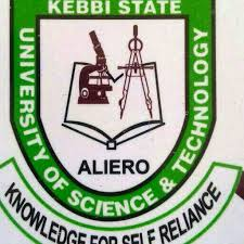 KEBBI STATE UNIVERSITY AND COURSES