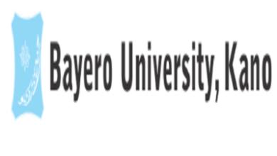 BAYERO UNIVERSITY AND COURSES
