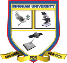 BINGHAM UNIVERSITY AND COURSES OFFERED