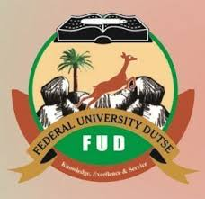 FEDERAL UNIVERSITY OF DUTSE AND COURSES