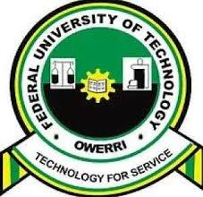 FUTO PREDEGREE ADMISSION FORM