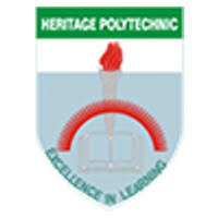 HERITAGE POLYTECHNIC AND COURSES