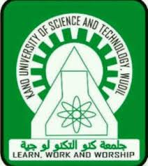KUST AND COURSES OFFERED