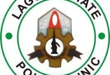 LAGOS STATE POLYTECHNIC AND COURSES