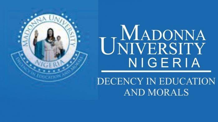 MADONNA UNIVERSITY AND COURSES