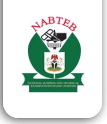 NABTEB 2019 MAY/JUNE EXAMINATION