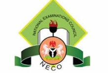 NECO GCE 2019 NOV/DEC