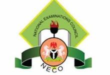 NECO GCE 2019 NOV/DEC