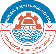 NEKEDE POLYTECHNIC AND COURSES
