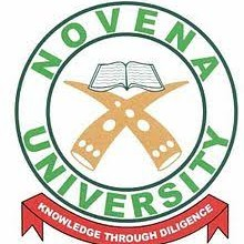 NOVENA UNIVERSITY AND COURSES OFFERED