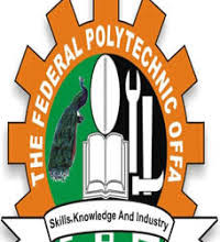 FEDERAL POLYTECHNIC OFFA AND COURSES