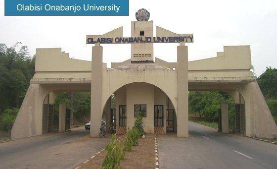 OOU ADMISSION LIST OUT 2019/2020