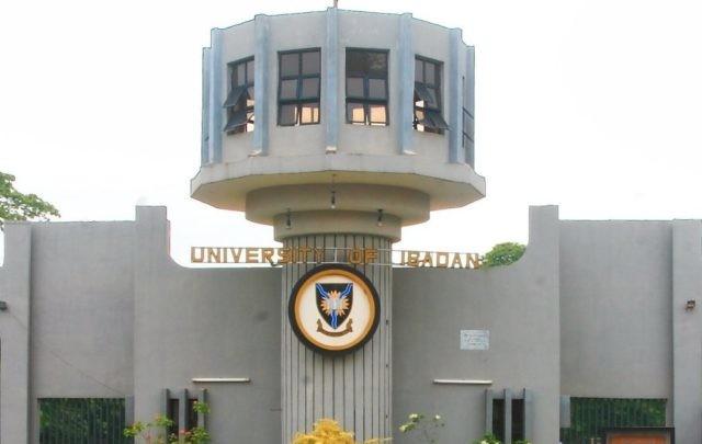 UNIVERSITY OF IBADAN BUSINESS
