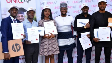 UNICAF 500 ESSAY COMPETITION