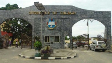 UNICAL DIPLOMA ADMISSION