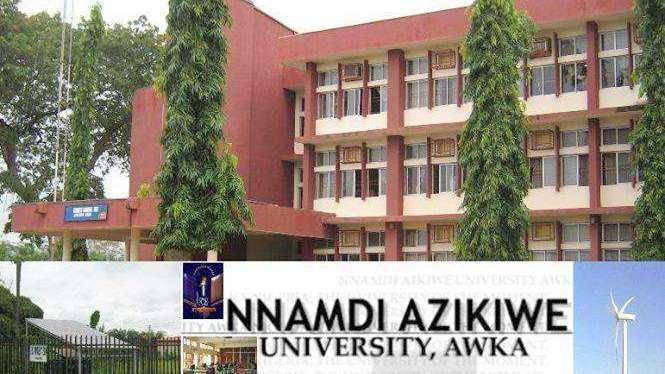 UNIZIK POST UTME RESULT 2019/2020