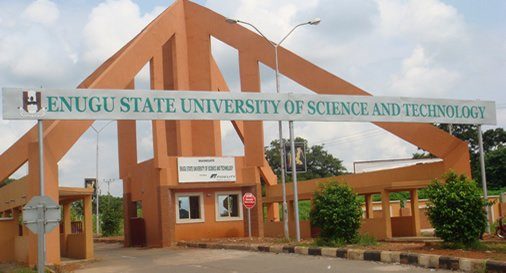 ESUT POST UTME RESULT OUT
