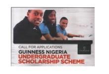 GUINNESS NIGERIA UNDERGRADUATE