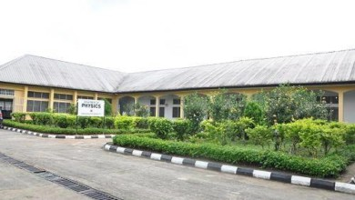 AKSU ADMISSION LIST OUT 2019/2020