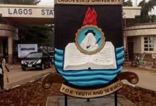LASU STUDENTS PAYS