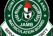 JAMB CALLS