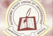 ASUU NOT TO EMBARK
