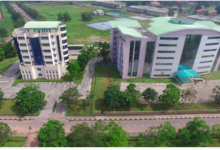 COVENANT UNIVERSITY ACADEMIC CALENDAR
